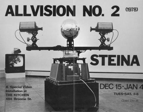 Poster: Allvision No. 2