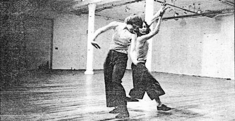 Dance Day