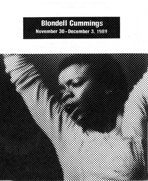 Program_Cummings_RelationshipsGoodandNotSoBad_1989-1