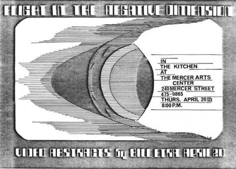 for_web1Flyer_Etra_William_FlightInTheNegativeDimension_1972